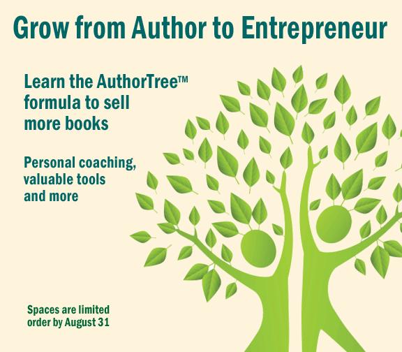 Author-Tree-Book-Marketing-Formula